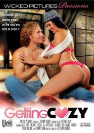 Getting Cozy Porn Movie
