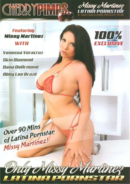 Only Missy Martinez