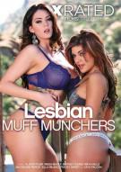 Lesbian Muff Munchers Porn Video