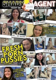 Watch Fresh Porn Pussies Volume 1 HD Streaming Porn Video from Devil's Film!