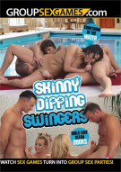 Skinny Dipping Swingers Porn Movie