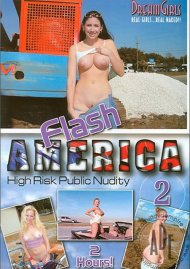 Flash America 2 Porn Movie