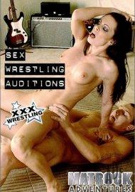 Sex Wrestling Auditions Porn Video