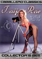 Taija Rae (4 Pack) Porn Movie