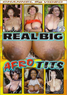 Real Big Afro Tits Porn Movie