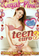 Teen Euro 3 Porn Video