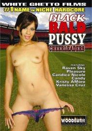 Black Bald Pussy Cheerleaders Porn Video