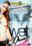 Retro Teens and Steamy Wet Dreams Porn Movie