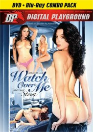 Watch Over Me (DVD + Blu-ray Combo)  Porn Movie