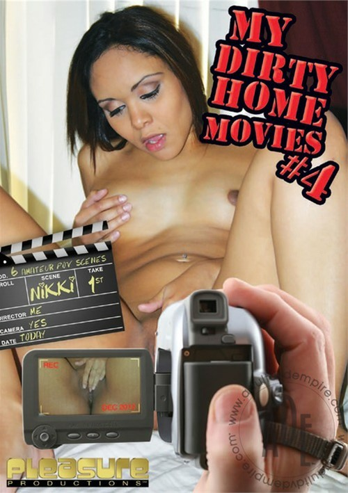My Dirty Home Movies 4 image