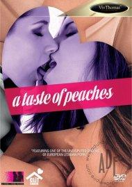 Taste Of Peaches, A Porn Movie