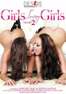 Girls Loving Girls Vol. 2 Porn Movie