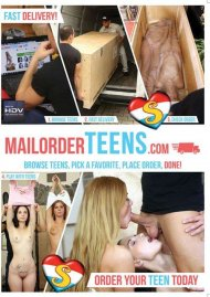 Mail Order Teens.com Porn Movie