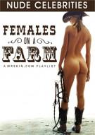 Females on a Farm Porn Video