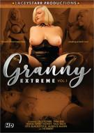 Granny Extreme Vol. 1 Porn Movie