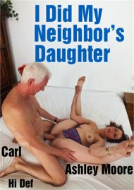 I Did My Neighbor's Daughter Porn Video