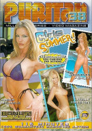 Puritan Video Magazine 38: Girls of Summer Porn Video