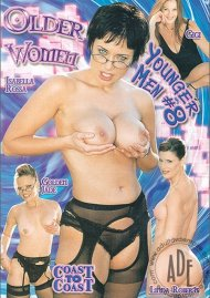 Older Women, Younger Men 8 Porn Movie
