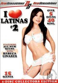 I Love Latinas #2 Porn Movie