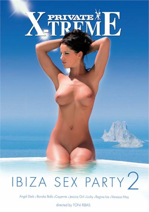 Ibiza Sex Party 2 Boroka Bolls Leny Ewil Kid Jamaica