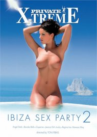 Ibiza Sex Party 2 Porn Video