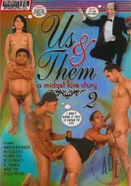 Us & Them #2 Porn Movie