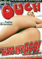 Ouch Thats My Ass! Porn Movie