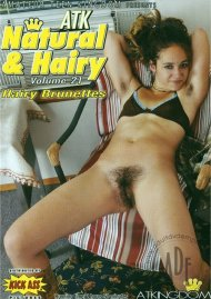 ATK Natural & Hairy 21 Porn Movie