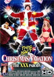 This Isn't Christmas Vacation: The XXX Parody Porn Video