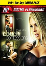Couch Confessions (DVD + Blu-ray Combo) Porn Movie
