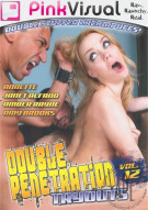 Double Penetration Tryouts Vol. 12 Porn Video