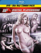 Payment (DVD + Blu-ray Combo) Blu-ray