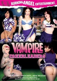 Vampire Cheerleaders Porn Movie
