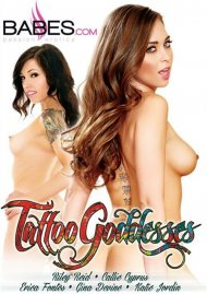 Tattoo Goddesses Porn Movie