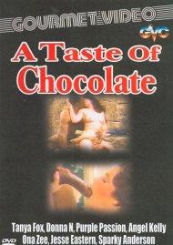 A Taste of Chocolate Porn Movie