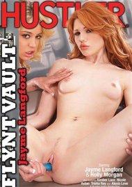 Flynt Vault: Jayme Langford Porn Movie