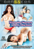 Nympho Nurses and Dirty Doctors Porn Video