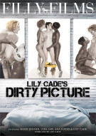 Lily Cade's Dirty Picture Porn Video