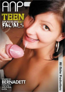 Teen Amateurs Get Facials Porn Movie