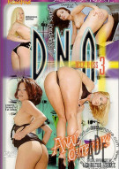 DNA: Deep 'N Ass Vol.3 Porn Video