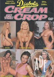 Cream of the Crop (Diabolic) Porn Video