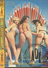 Big Boob Boat Butt Ride Porn Video