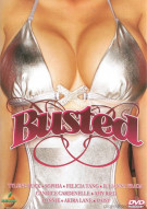 Busted Porn Movie