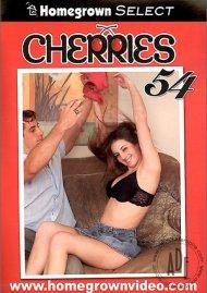 Cherries 54 Porn Video