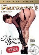 Private Life of Maria Bellucci, The Porn Movie