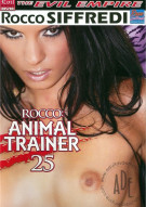 Rocco: Animal Trainer 25 Porn Video