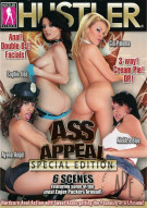 Ass Appeal: Special Edition Porn Movie