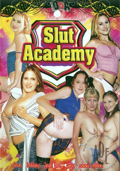 Slut Academy 3
