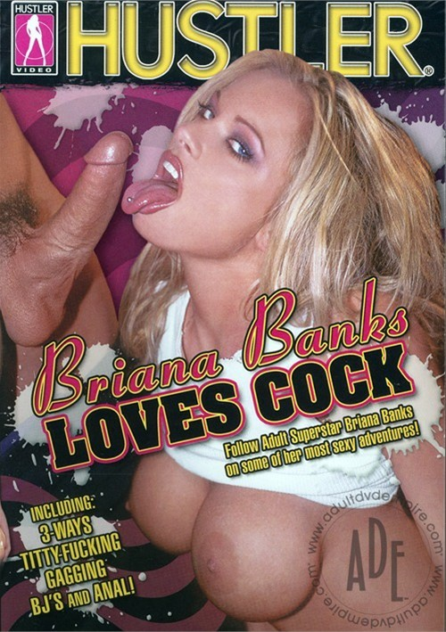 Briana Banks Loves Cock 47