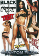Black White Phat 'N Tight Porn Video